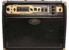 Peavey E110 Ecoustic guitar amplifier (front)