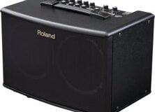 Roland AC-40 acoustic guitar amp