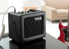 Vox Mini3 G2 portable modelling amplifier