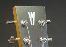 Worland Guitar Prairie