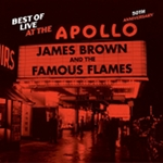 Best Of Live At The Apollo