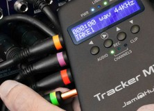 JamHub Tracker MT16