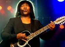 Joan Armatrading, Cambridge Folk Festival