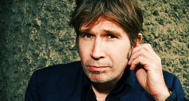 Justin Currie