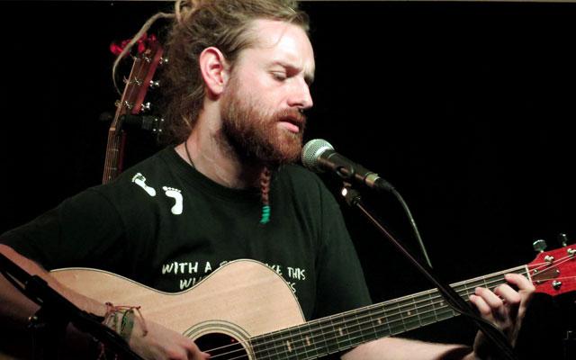 Liam O'Connell