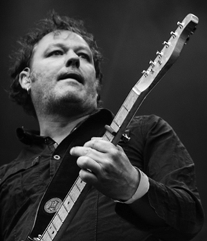 Mark Chadwick - Levellers