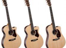 Martin Guitars - rosewood