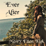 Merry Ellen Kirk 'Ever After' single cover