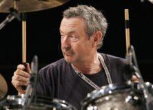 Pink Floyd's Nick Mason