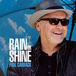 Paul Carrack - Rain Or Shine