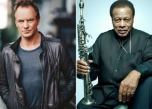 Polar Music Prize - Sting & Wayne Shorter