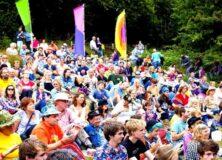 Purbeck Folk Festival
