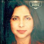 Rashmi Puzzle EP