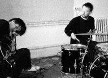 Radiohead - Thom Yorke & Jonny Greenwood