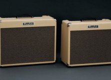 Roland Blues Cube guitar amplifiers