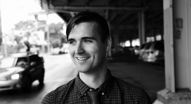Ryan Hobler by Shervin Lainez