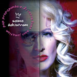Salme Dahlstrom - Pop Propaganda Volume 2 EP cover