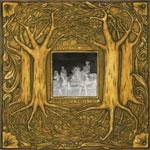 Samantha Crain 'Under Brand & Thorn & Tree' LP cover