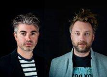 SE6 Music - Tom Lown & James Bailes