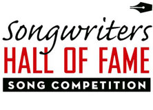 Songwriters Hall Of Fame Song Competition