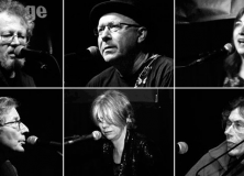 Songwriting Live, Bristol – February 2014