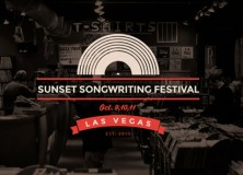 Sunset Songwriting Festival