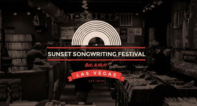 Sunset Songwriting Festival