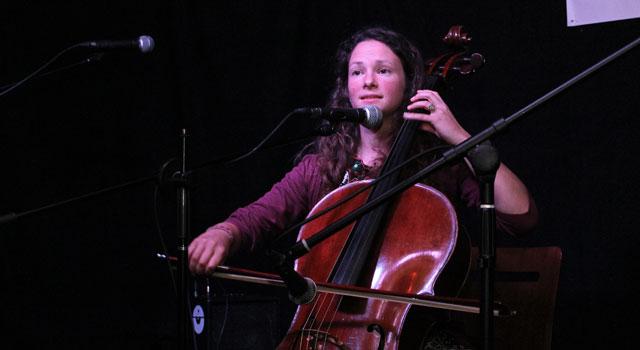 Songwriting Live – Beth Porter