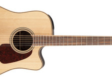 Takamine G Series acoustic guitar