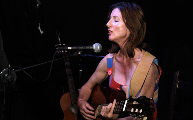 Tammy Payne –Songwriting Live, Bristol