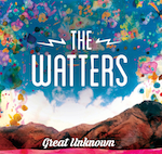 thewatters_greatunknown_cover