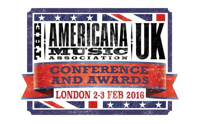UK Americana Awards 2016