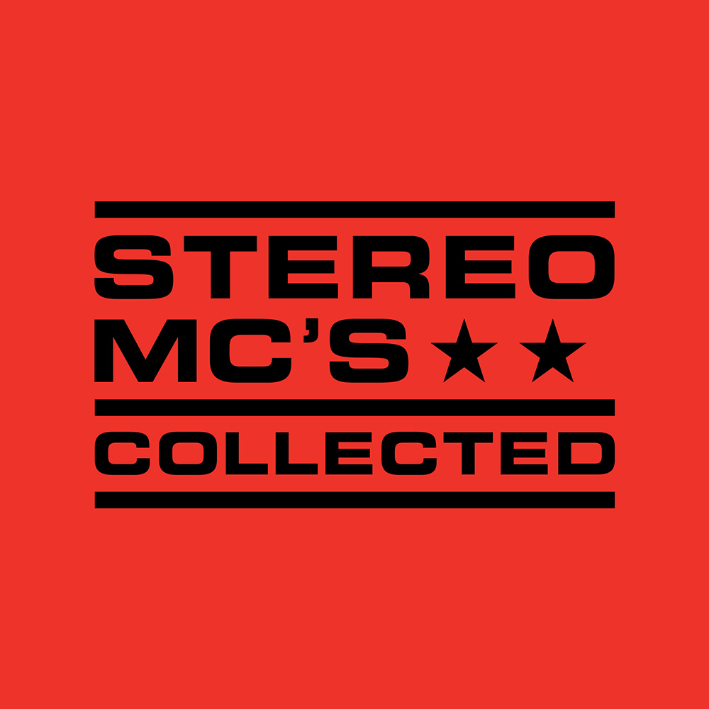Stereo MC's Collected